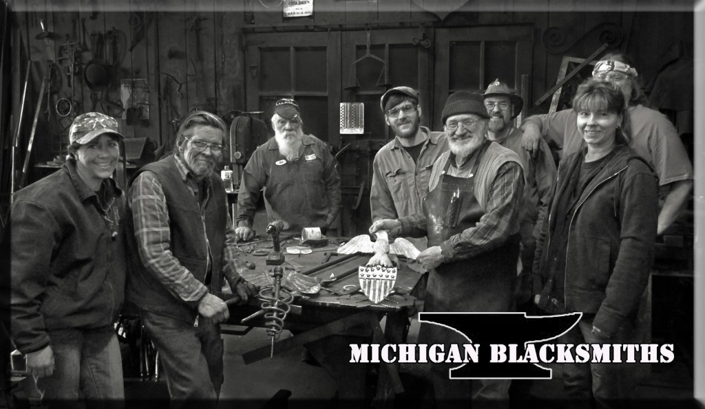 Michigan Blacksmiths 2 (Large)